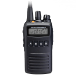 Vertex VX-456 UHF 80 CH Commercial Waterproof Radio