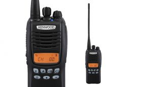 TK-3310x 80 Channel CB / Commercial Ready Handheld