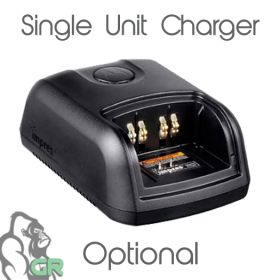 SINGLE UNIT CHARGER