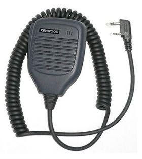 OPTIONAL Low Profile Speaker Microphone